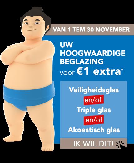 Promo november 2019