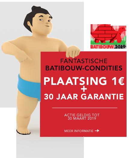 PLAATSING 1€